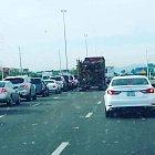 Všichni na dálnici viděli Nezvratný osud 2