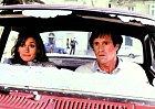 V komedii Plášť do deště (1983) si zahrál s Margot Kidderovou.