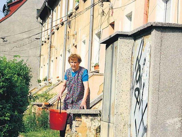 Lidé ze známé plzeňské lokality Berlín mají být vystěhováni.