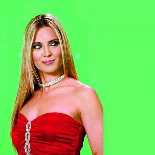 Slovenská moderátorka pořadu o celebritách je velmi atraktivní. Může za to i fakt, že má vlastního stylistu.