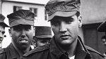 Elvis v armádě.