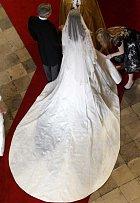Svatba Kate Middletonové