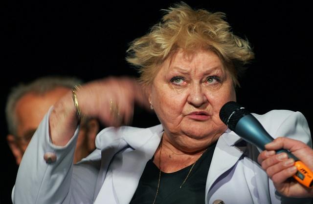 Eva Klepáčová