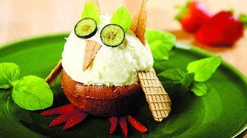 Zmrzlinová sovička