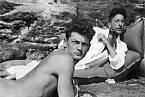 S Jeanem Cocteauem prožil vášnivý milenecký vztah.
