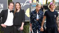 Které celebrity si v roce 2018 řekly ano