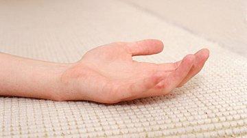 Ruka odhalí nejen úroveň osobní hygieny, ale také prý povahu člověka.