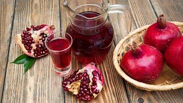 Jezte potraviny plné antioxidantů.