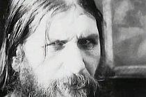 Fotografie Rasputina.