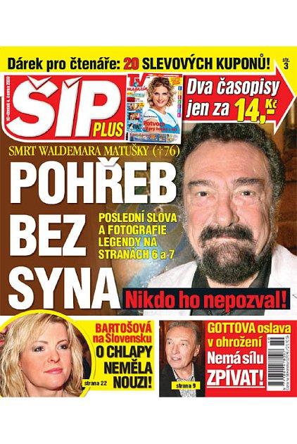 Titulka 4. 6. 2009