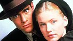 Jako slavná kriminálnice vefilmu Bonnie & Clyde (1992)