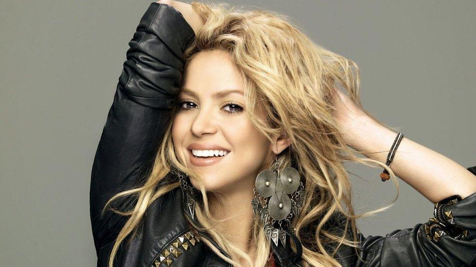 Shakira vypadá stále perfektně.