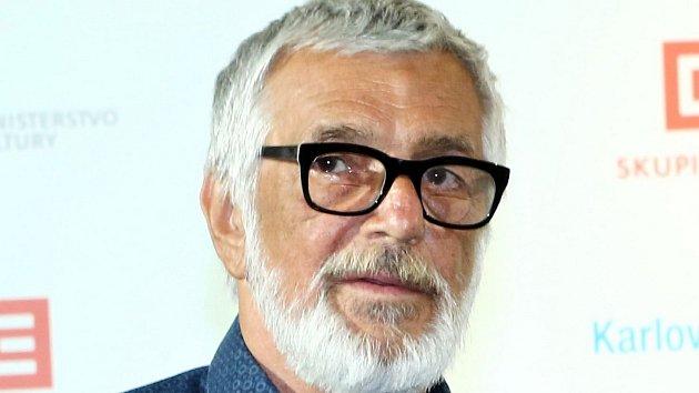 Jiří Bartoška