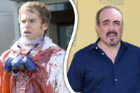 Herci ze seriálu Dexter tehdy a dnes