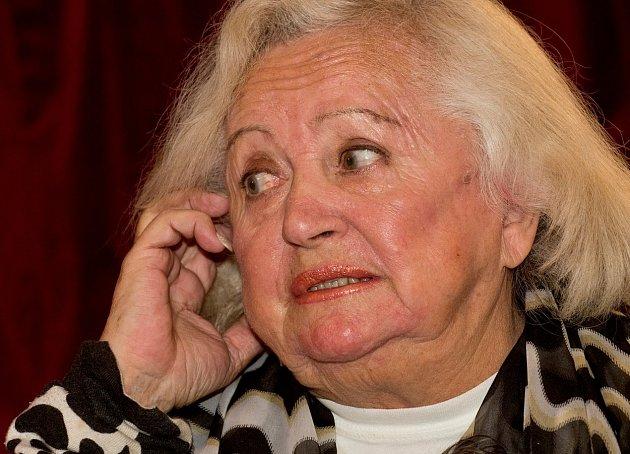 Maja Velšicová