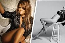 I ženy s pár kily navíc se mohou stát symbolem krásy.