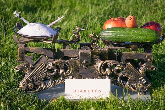 Nejlepší je cukrovce předcházet.