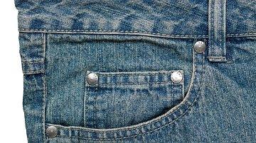 Skutečný účel malé kapsy je překvapivý.