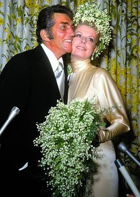Manželství sCatherine Hawnovou nemělo dlouhého trvání.