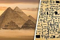 Egypt je nevyčerpatelnou zásobárnou záhad. Jednou z nich je i Tulliho papyrus.