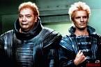 Objevil se i ve sci-fi Duna (1984) se Stingem.