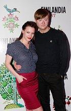 Kristýna Leichtová a Filip Kaňkovský