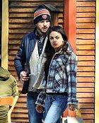 Ke Greenovi chodila prý i bývalka Macaulaye Culkina Mila Kunisová, která dnes žije s Ashtonem Kutcherem.