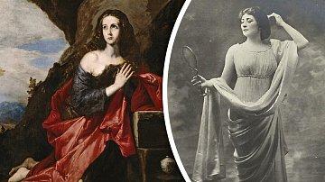 Tháis inspirovala nejen malíře, ale také tvůrce opery.