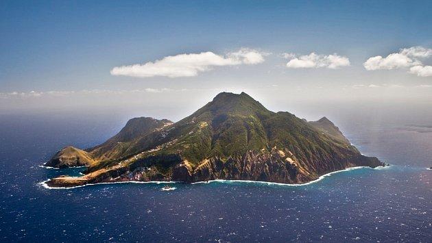 Oceány jsou plné ostrovů. Mohou ale jen tak mizet a zase se objevovat?