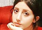 Sahar Tabar je mladá dívka z Íránu, která v podstatě celý život velice obdivuje americkou herečku Angelinu Jolie.