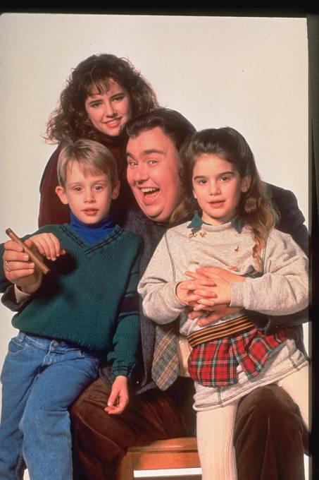 39 let: Vkomedii Strýček Buck (1989) si zahrál sještě nepříliš známým Macaulayem Culkinem.