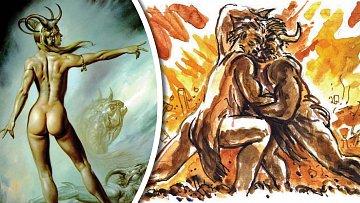 Ištar byla zvyklá mít, na koho si ukázala. U Gilgameše ale narazila.