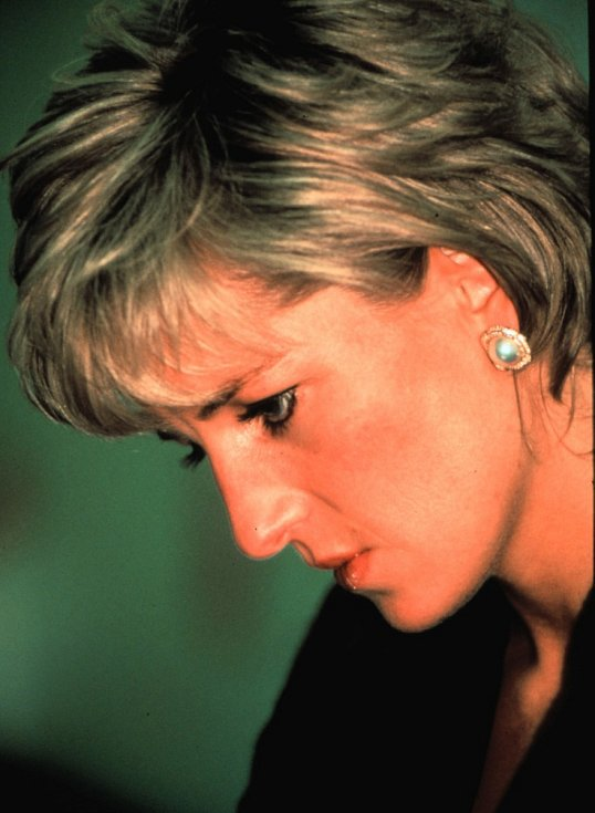 Diana, princezna z Walesu, zemřela 31. srpna 1997 při nehodě auta v tunelu Pont d'Alma v Paříži. Nehoda se stala, když Diana a její společník Dodi Al Fayed jeli z hotelu Ritz, pronásledováni fotografy.