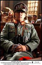 Jednu z posledních rolí měl v roce 2002 v seriálu The District.