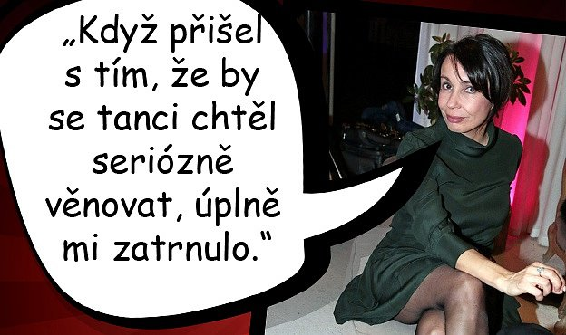 Tajemné proroctví od Heleny Růžičkové pro syna Nely Boudové.