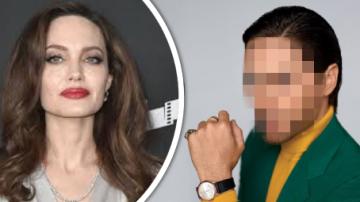 Angelina Jolie má nového přítele