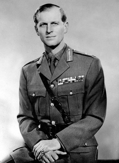 Princ Philip zemřel ve svém soukromém apartmánu na hradě Windsor, v pátek 9. dubna.