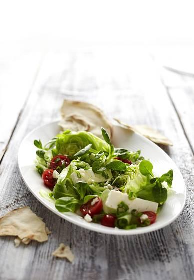Libanonský salát