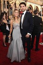 Kaley Cuoco a Ryan Sweeting zasnoubeni po třech měsících.