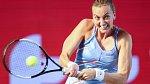 Na okruhu WTA vyhrála Petra Kvitová osmadvacet turnajů ve dvouhře žen.