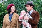 Marion Cotillardová a Brad Pitt hrají v novince Allied milence.