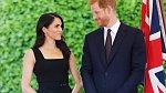 Meghan Markle svého manžela do Velké Británie nedoprovodí.