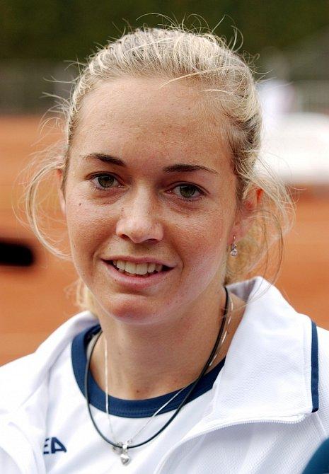 Manželka Petra Suchoně, tenistka Klára Koukalová, porodila jejich první miminko těsně před čtyřicítkou.