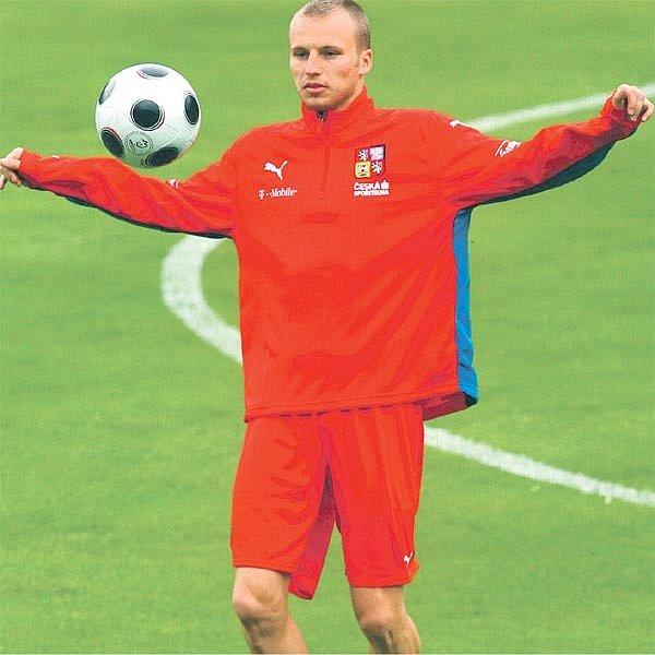 Michal Kadlec