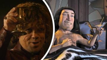 Hra o trůny a Shrek. Kdo okopíroval koho?