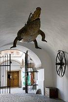 Symbol města - brněnský drak
