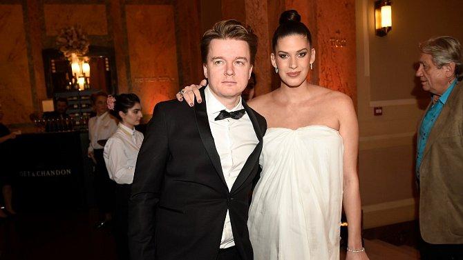 Jsou spolu něco málo přes dva roky a vychovávají spolu syna Jiříčka.