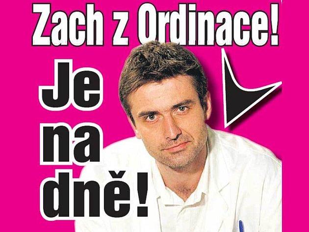 Roman Zach