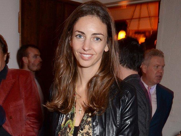 Rose Hanbury, nejlepší kamarádka Kate Middleton