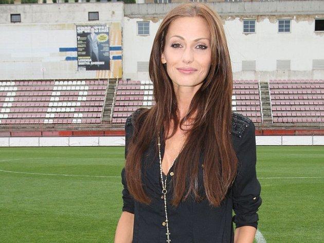 Eliška Bučková je na řeči osvé anorexii už alergická.